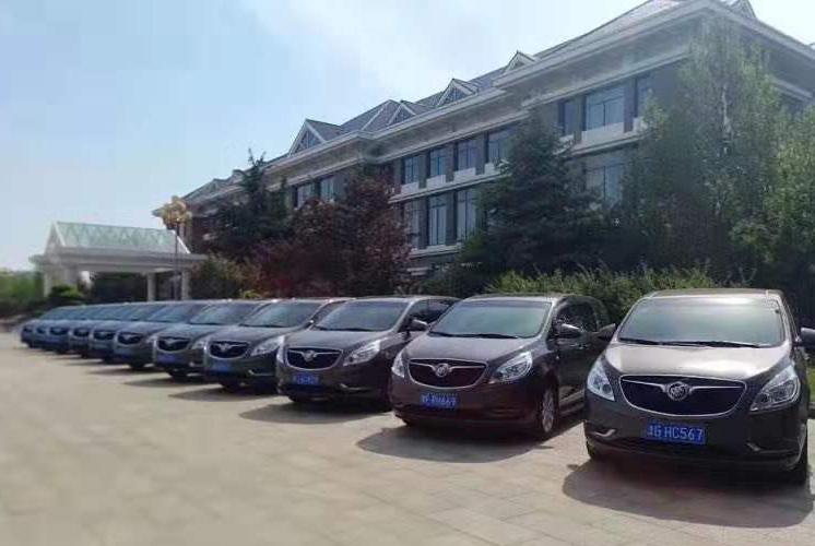 多用途汽车   天津旅游车租赁