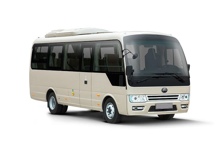天津大巴车租赁  19座客车